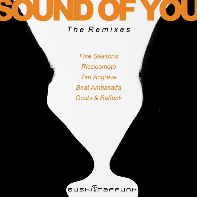 Sound of You (The Remixes)