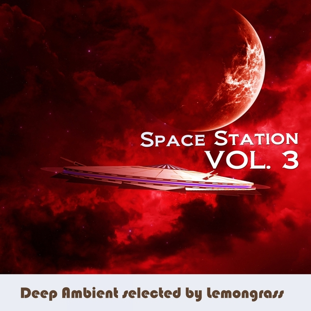 Space Station, Vol. 3