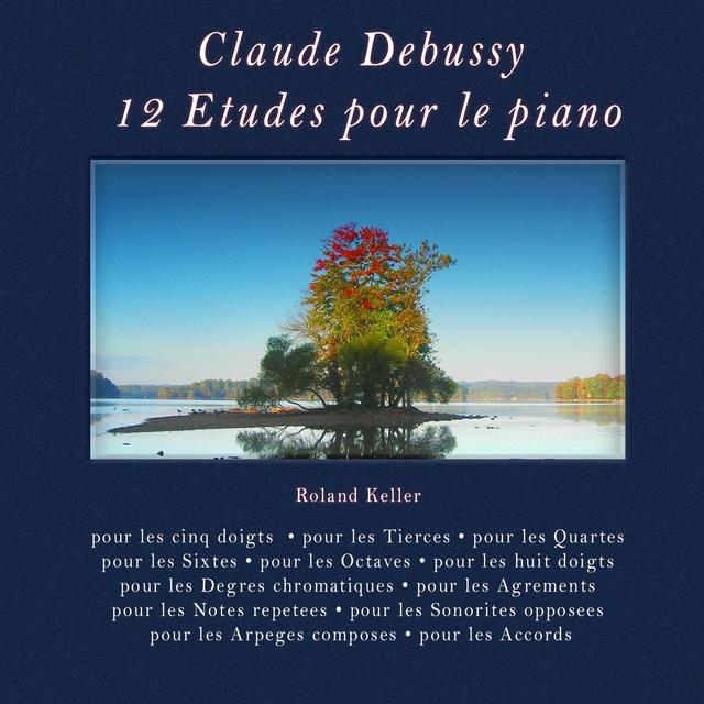 12 Études pour le piano