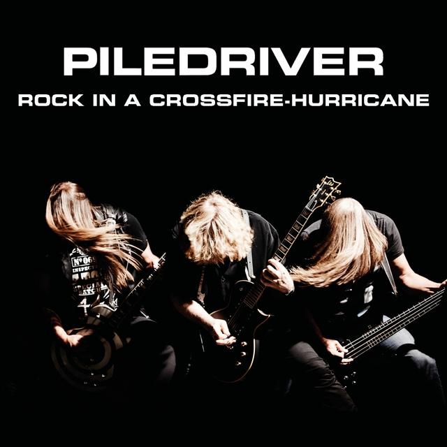 Rock in a Crossfire Hurricane