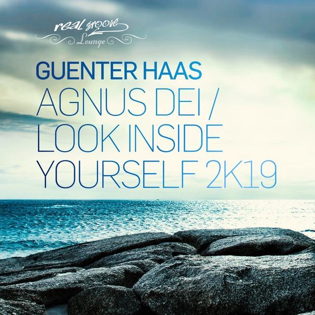 Couverture de Agnus Dei / Look Inside Yourself 2K19
