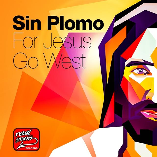 Couverture de For Jesus / Go West