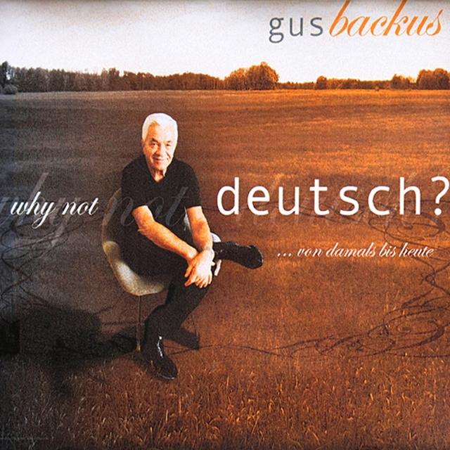 Why Not Deutsch?