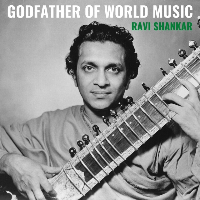 Godfather of World Music