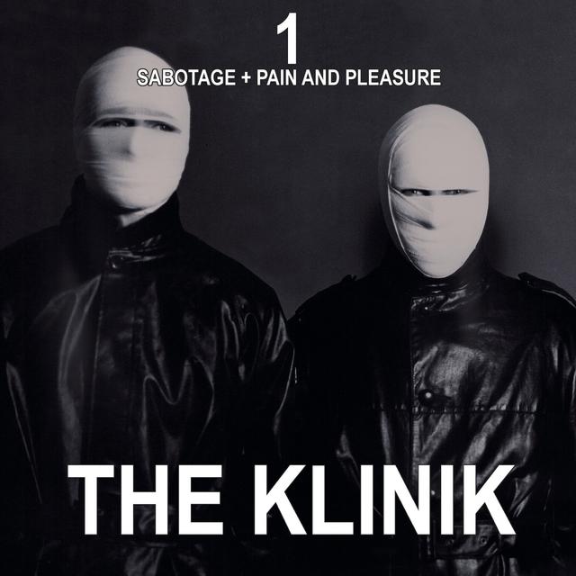 1 - Sabotage + Pain and Pleasure