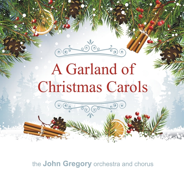 A Garland of Christmas Carols