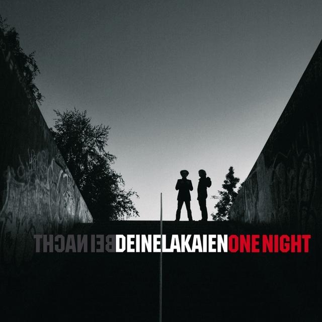 Bei Nacht / One Night