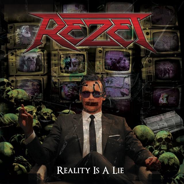 Reality Is a Lie