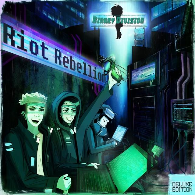 Riot Rebellion
