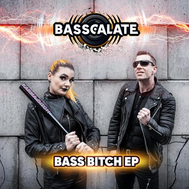 Bass Bitch