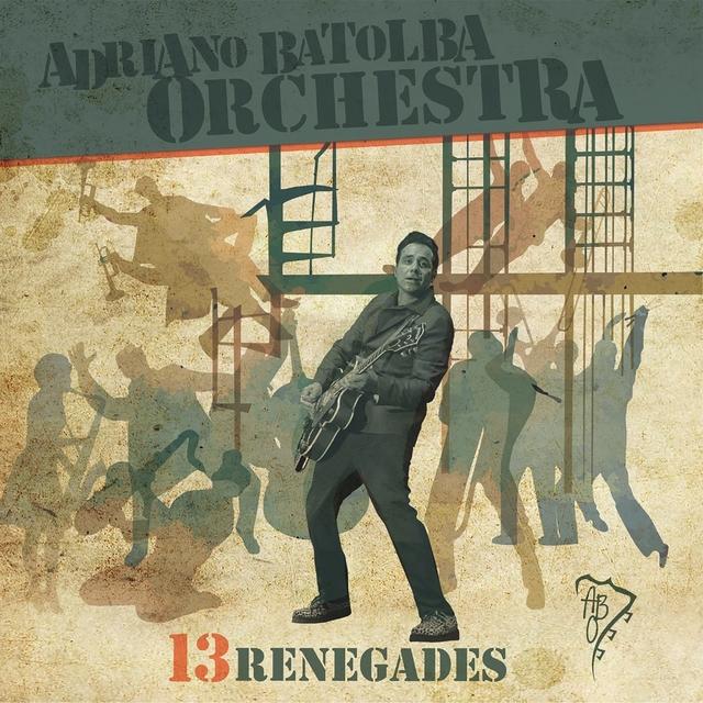 Thirteen Renegades