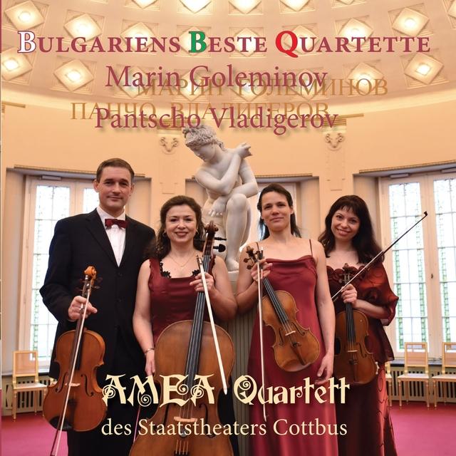 Bulgariens beste quartette