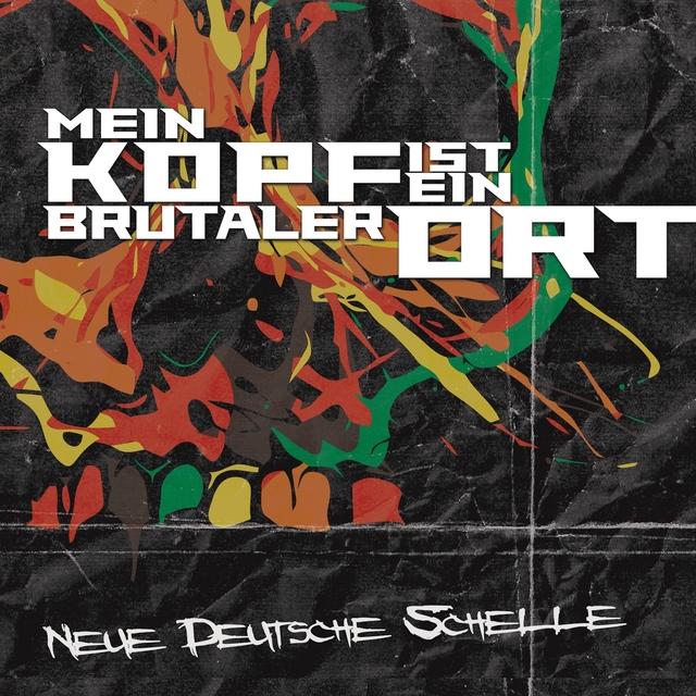 Neue Deutsche Schelle