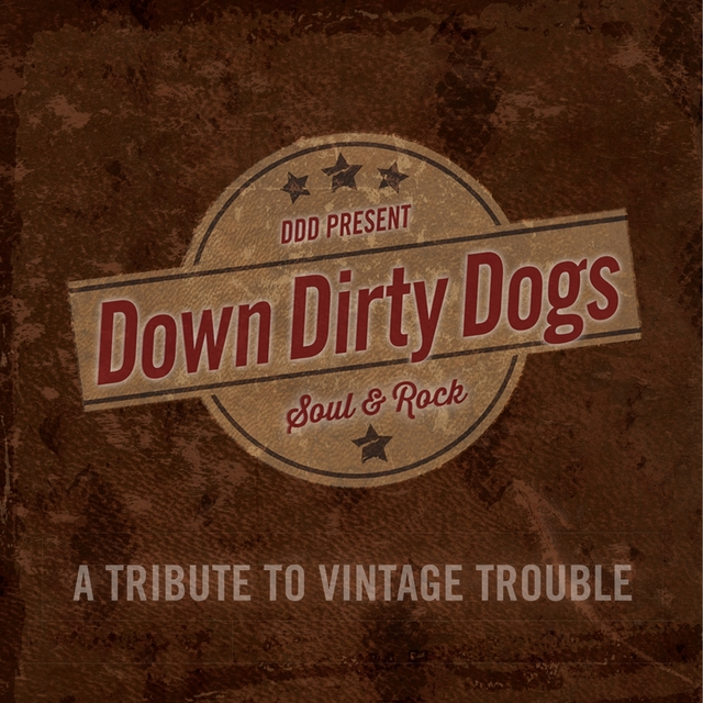 A Tribute to Vintage Trouble
