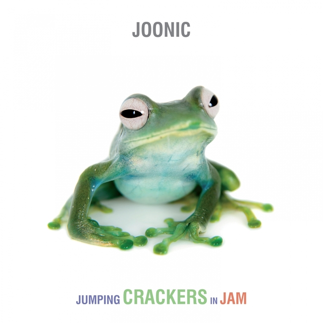 Jumpingcrackers in Jam