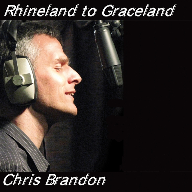 Couverture de Rhineland to Graceland
