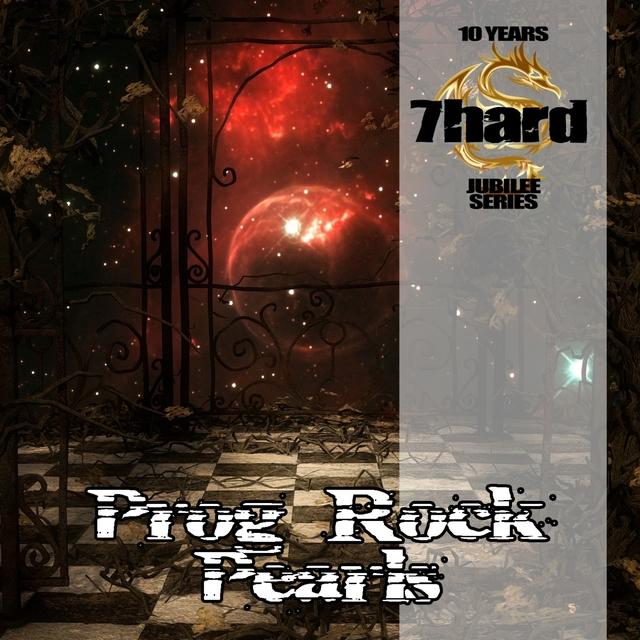 Prog Rock Pearls