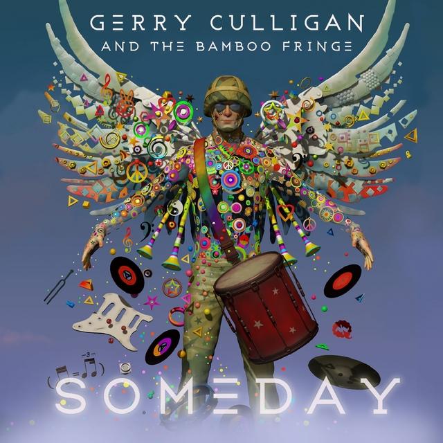 Someday (Radio Version)