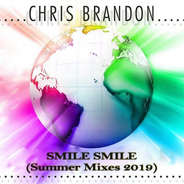 Couverture de Smile Smile