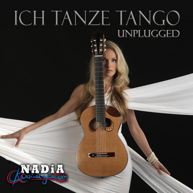 Couverture de Ich tanze Tango