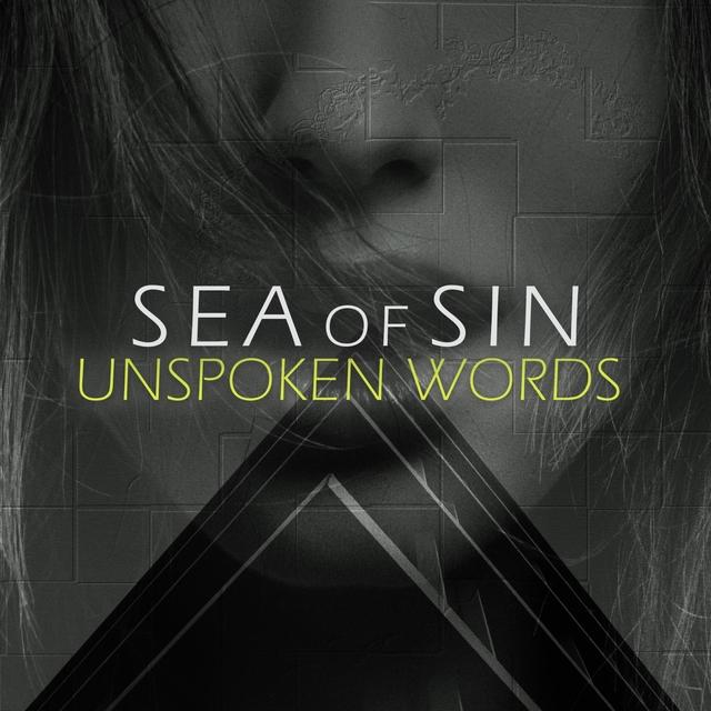 Couverture de Unspoken Words