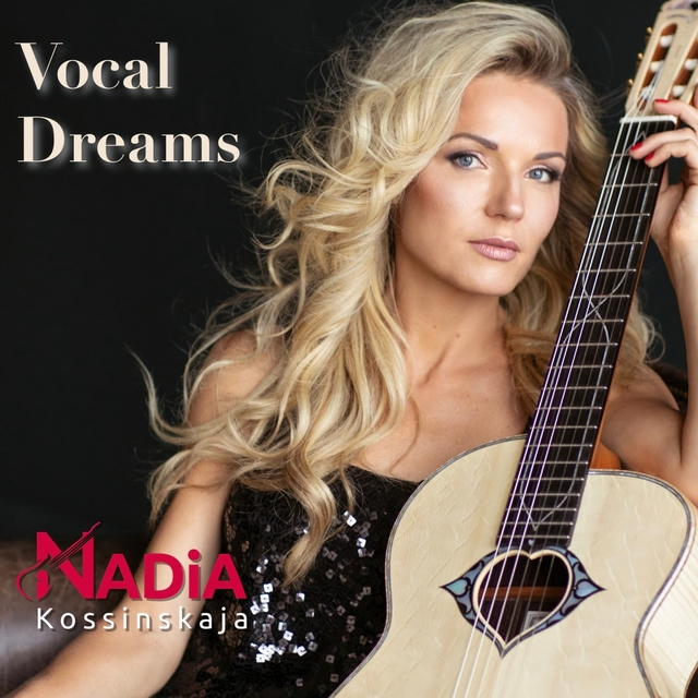 Vocal Dreams