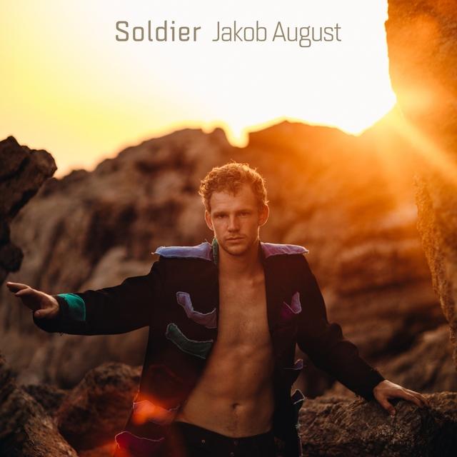 Couverture de Soldier