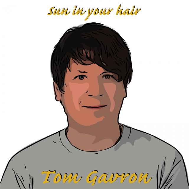 Couverture de Sun in Your Hair