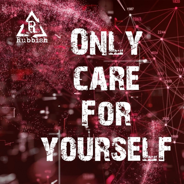 Couverture de Only Care For Yourself