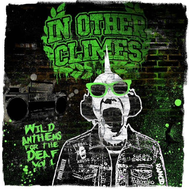 Wild Anthems for the Deaf (Vol.1)