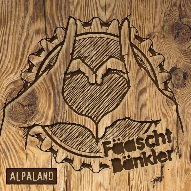 Alpaland