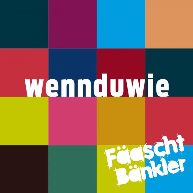 Couverture de Wennduwie