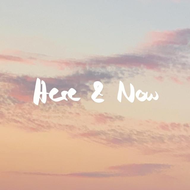 Couverture de Here & Now