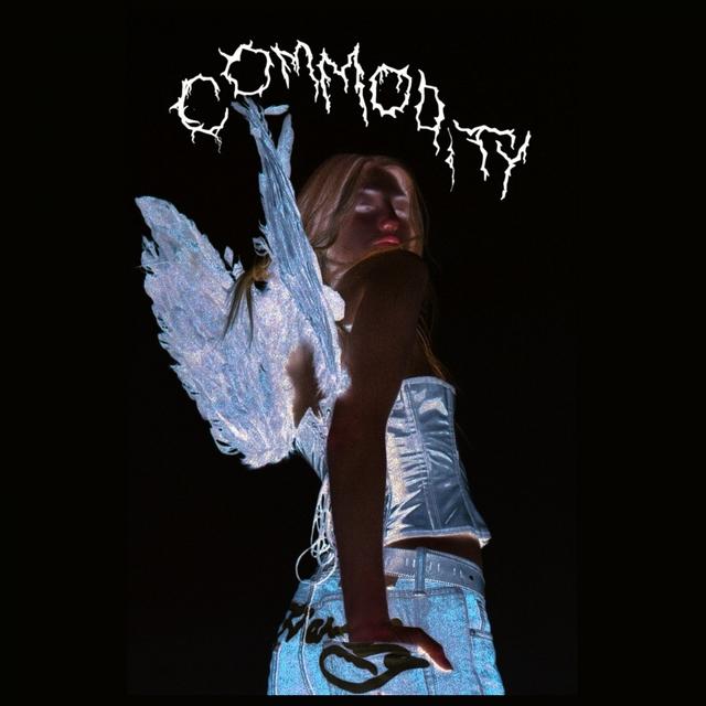 Couverture de Commodity