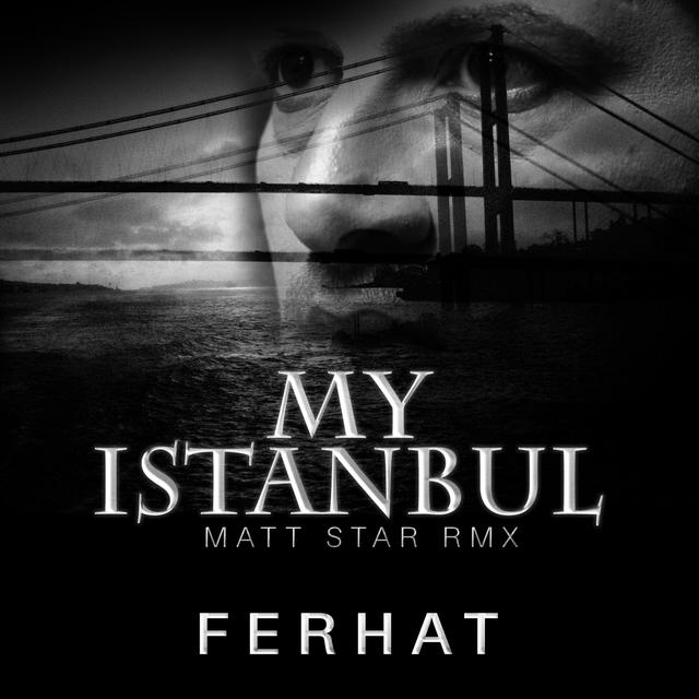 Couverture de My Istanbul