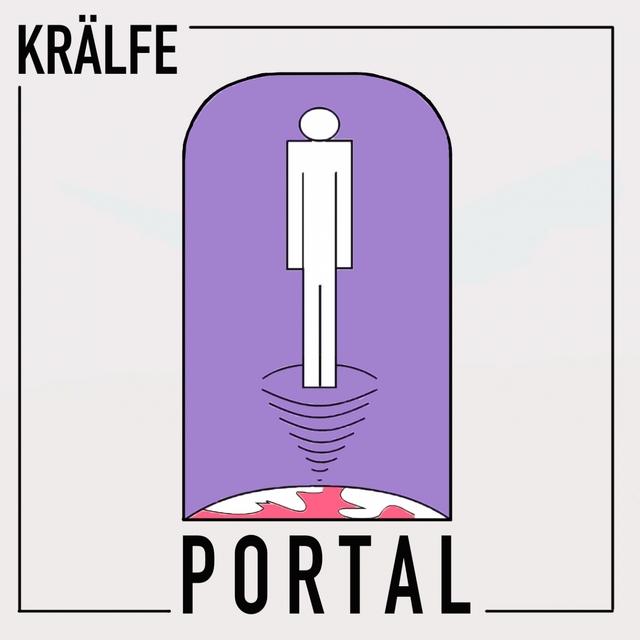 Couverture de Portal