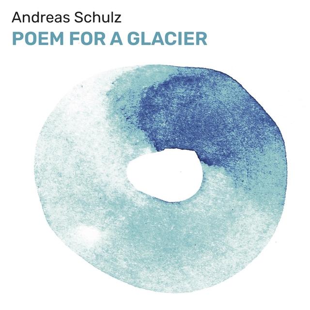Poem for a Glacier