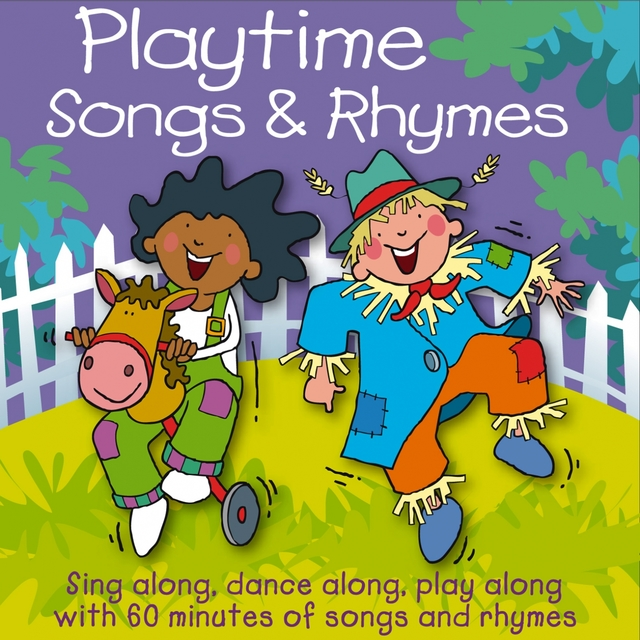 Playtime Songs & Rhymes