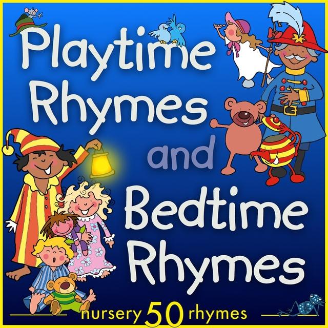 Playtime Rhymes And Bedtime Rhymes