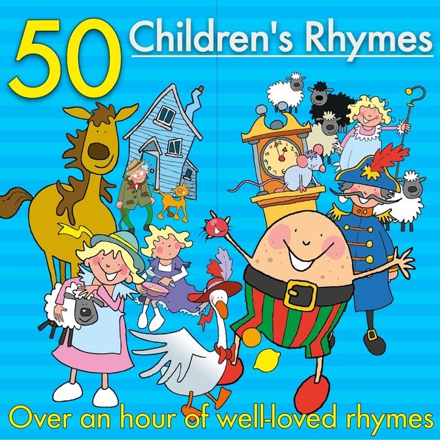50 Children's Rhymes