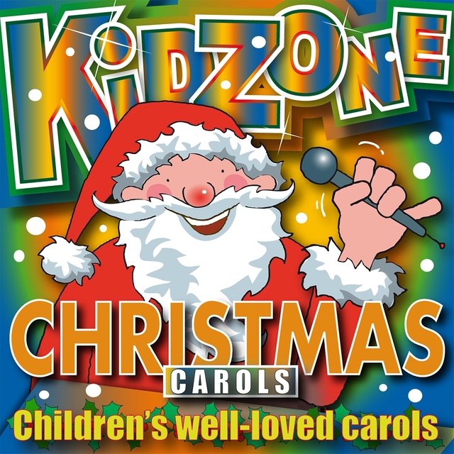 Kidzone Christmas Carols