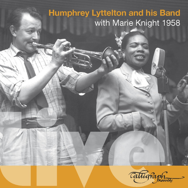 Humphrey Lyttelon and His Band with Marie Knight 1958