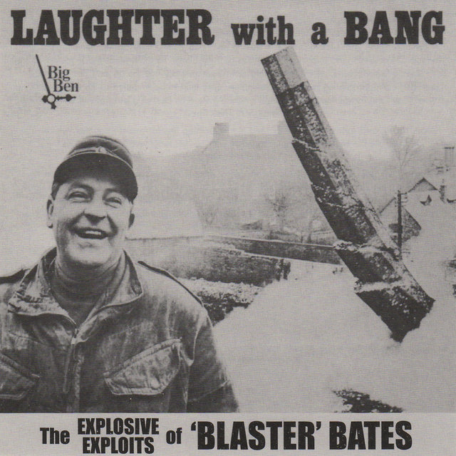 Laughter With a Bang (Original Motion Picture Soundtrack)