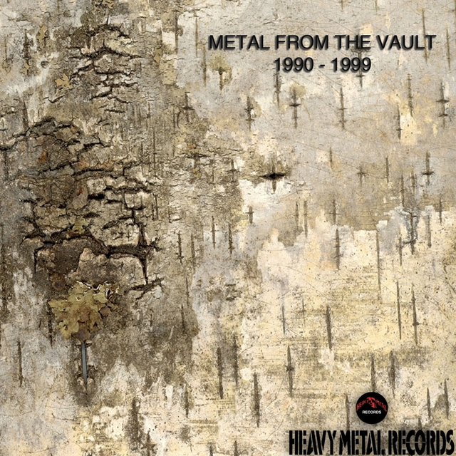 Metal from the Vault: 1990-1999
