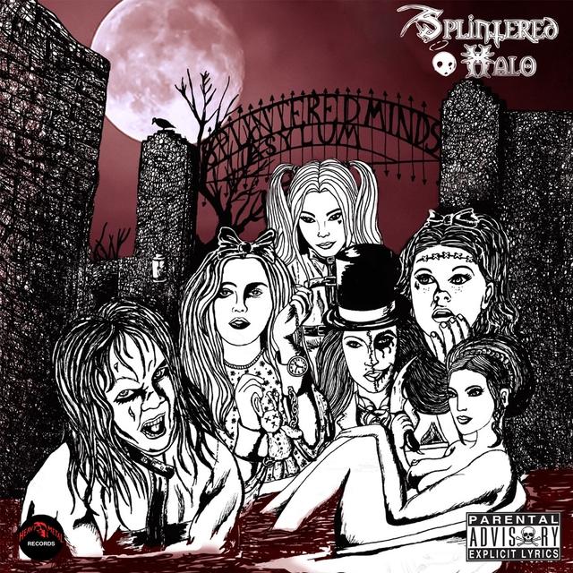 The Splintered Minds Asylum