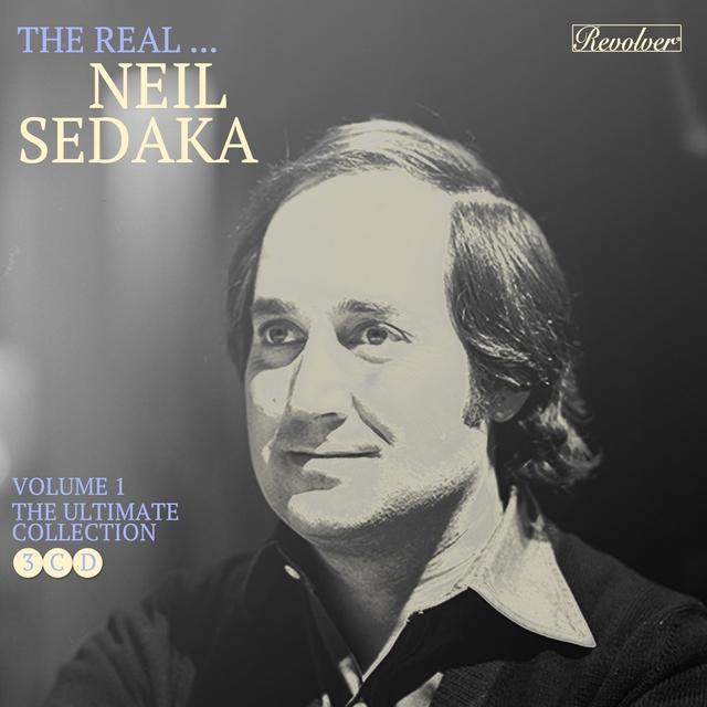 The Real Neil Sedaka (Volume 1)