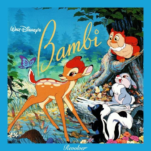 Walt Disney's Bambi (Original Motion Picture Soundtrack)