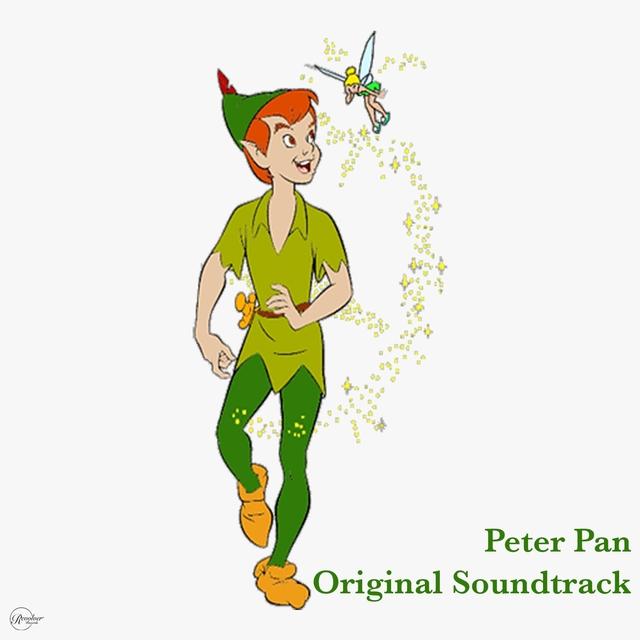 Peter Pan Original Soundtrack