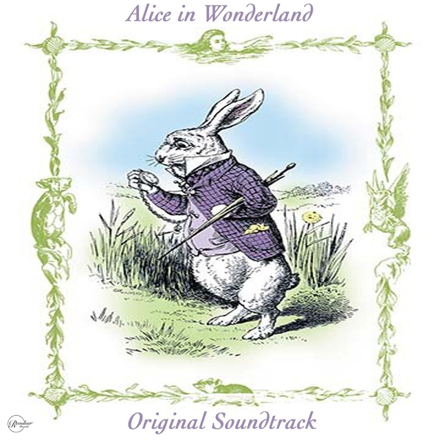 Alice in Wonderland Original Soundtrack