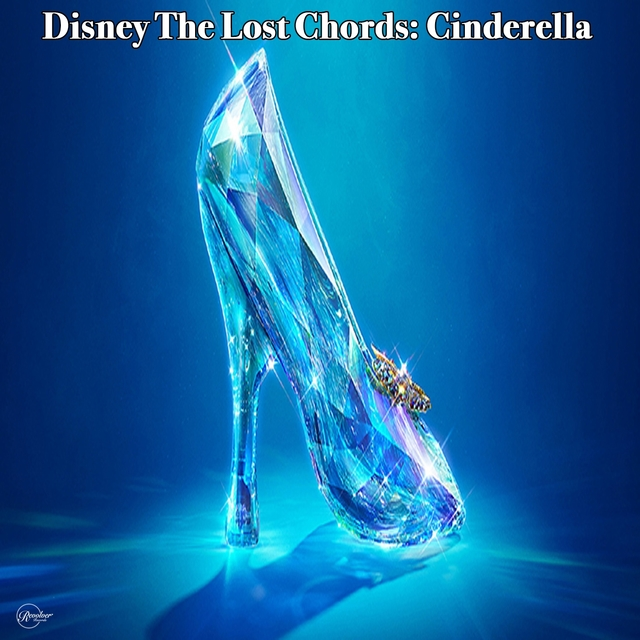 Disney The Lost Chords: Cinderella